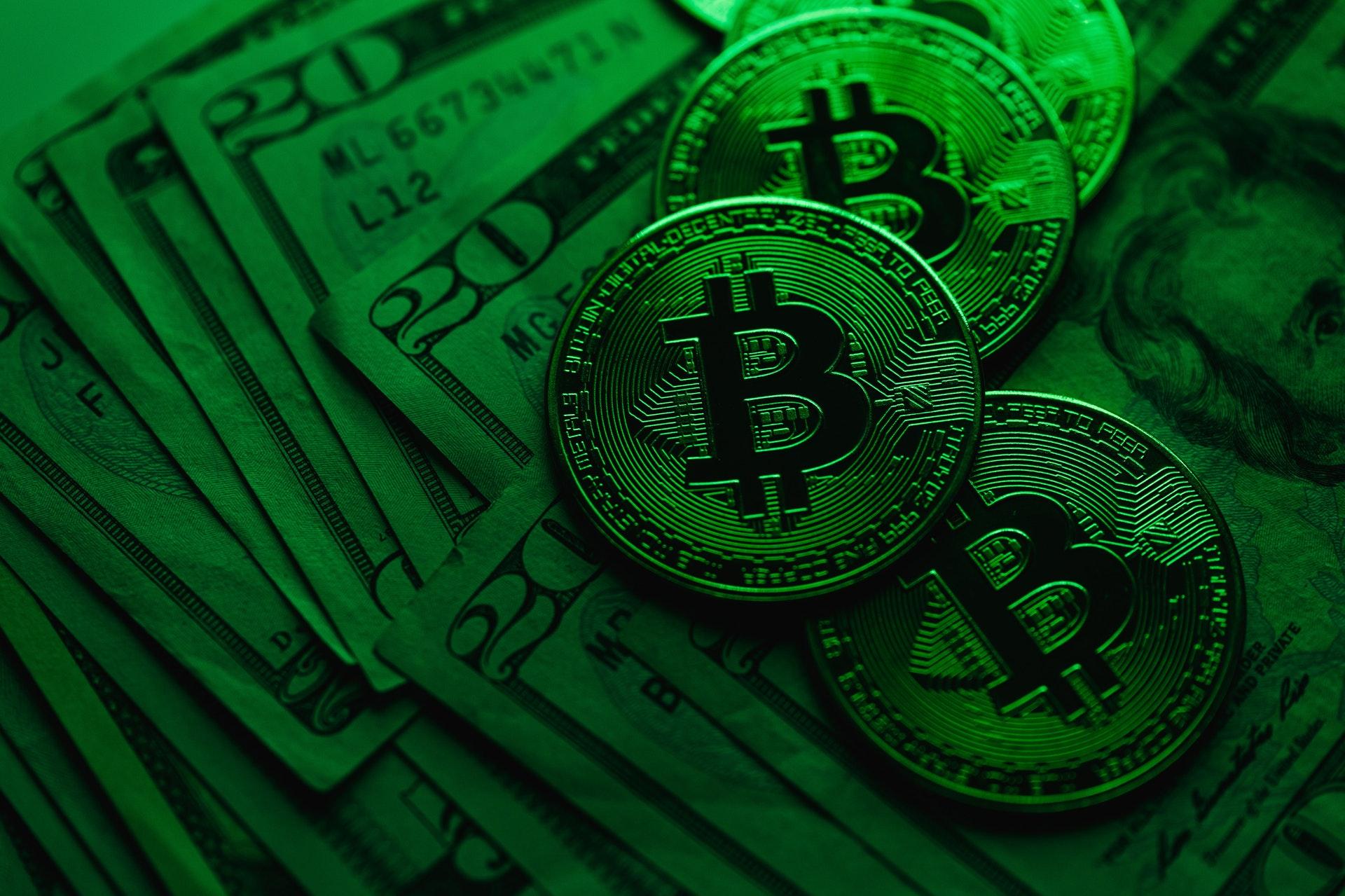Plaatsen waar mensen kunnen leren hoe ze Bitcoins rechtstreeks kunnen kopen