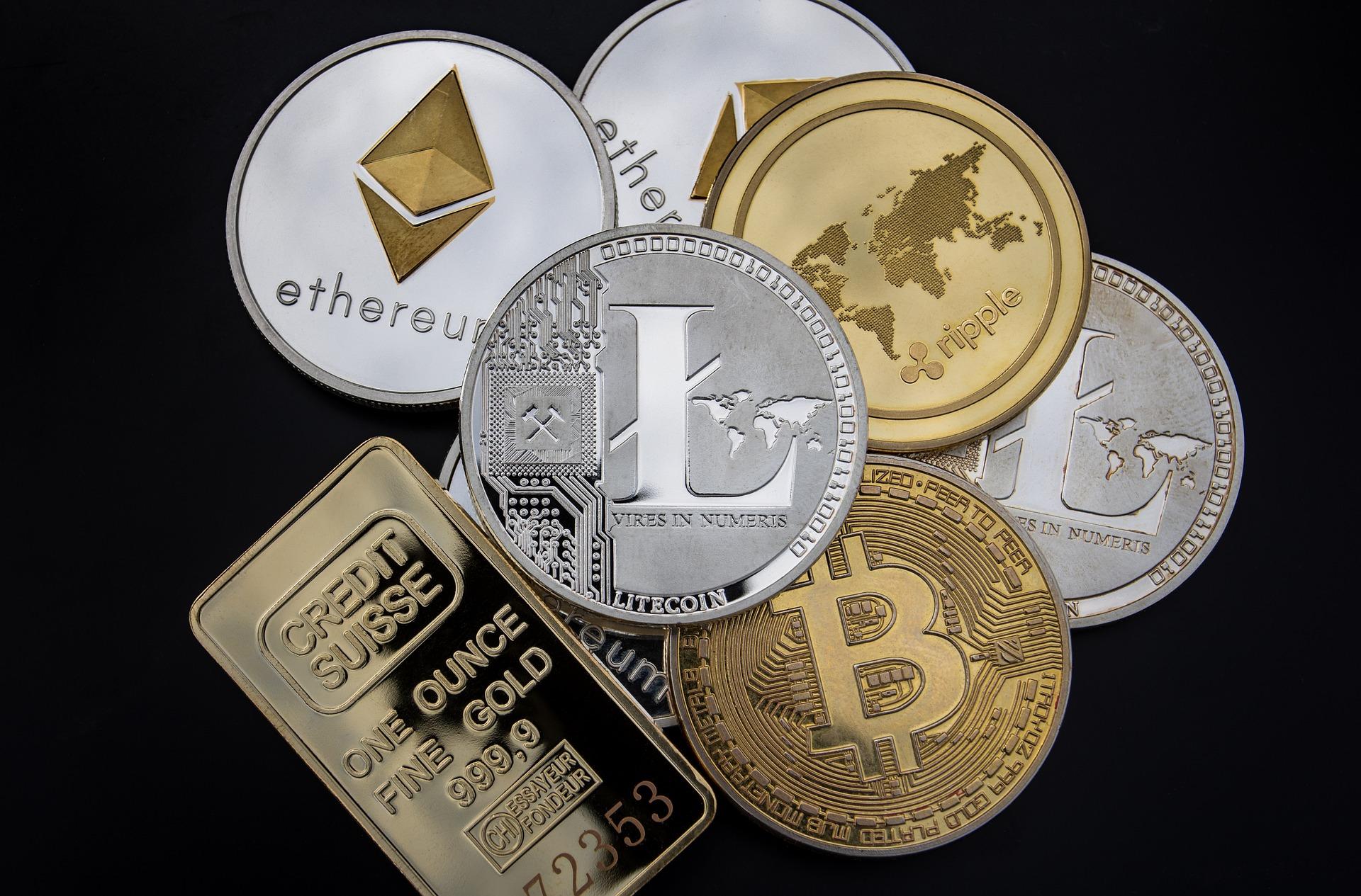 Koop bitcoins met ideaal – hoe het te doen?